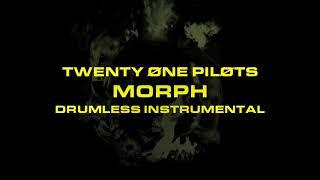 Twenty One Pilots - Morph (Drumless Instrumental + E-Perc) [Fixed]