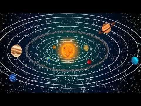 10 чудес Солнечной системы