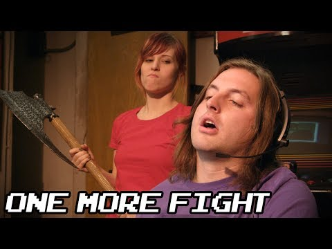One More Fight (maroon 5 one More Night Parody) video