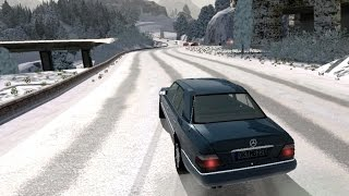 World Racing 2 - Italy in Snow