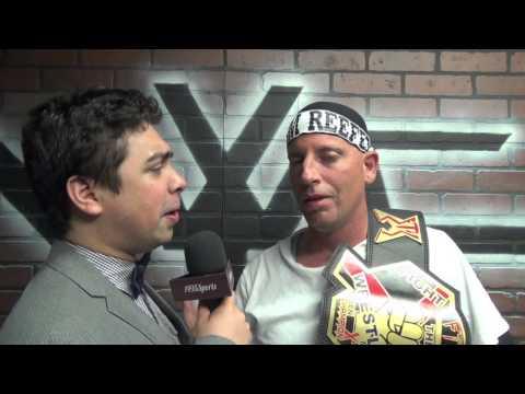 Grim Reefer ~ FTW Wrestling Put a Sock In It