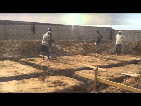 Update On Aisha Siddiqqa Islamic Girls Academy in Ghana