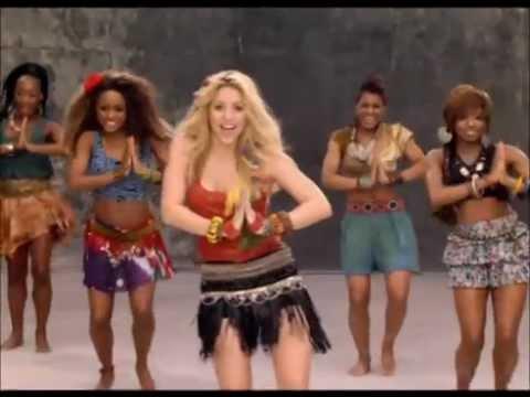 Shakira Latest Hot Tamil Masala Remix video