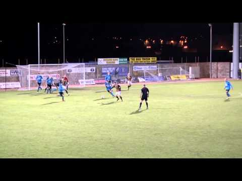 Fifer's triumph over Shire in midweek clash