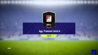 FIFA 18 - SFIDA CREAZIONE ROSA - (BLACK FRIDAY - AGGIORNAMENTO PREMIUM CALCIO A) SQUAD BUILDING CHAL