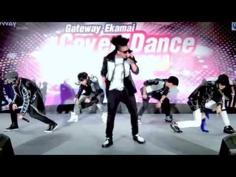 """Choco Monster"" cover BIGBANG @ audition ""Gateway Ekamai Cover Dance Contest 2013"""