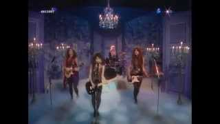Watch Bangles In Your Room video