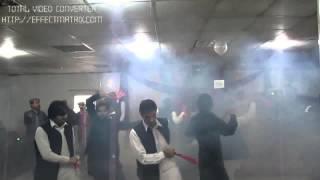 Bibi shirini Urdu Pashto mix Armaan Karim