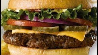 Smashburger Recipe!
