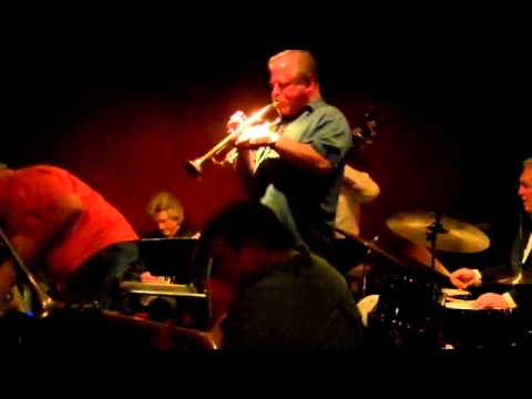 Steve Ham and the Jambalaya Jass Band - Sweet Georgia Brown