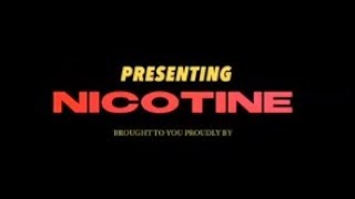 Ashley Alexander - Nicotine (Official Lyric Video)