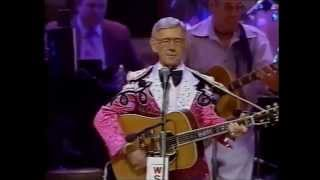 Watch Hank Snow Next Voice You Hear video