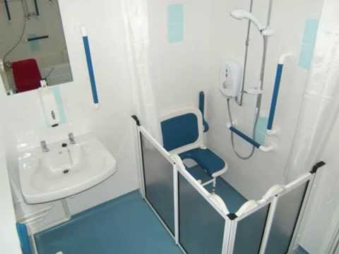 Disabled bathroom design wmv youtube