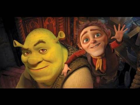 Shrek Forever After is back for The Final Chapter, this time its in 3D Music Videos