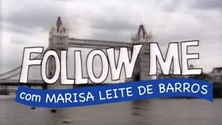 Follow Me com Marisa Leite de Barros - Lesson #3