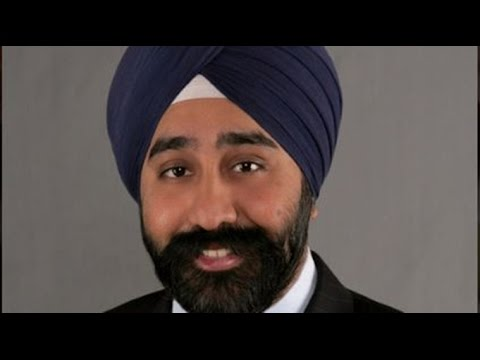Sikh-American Called Terrorist By Trump Supporter