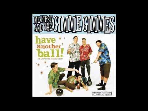 Me First And The Gimme Gimmes - Coming To America