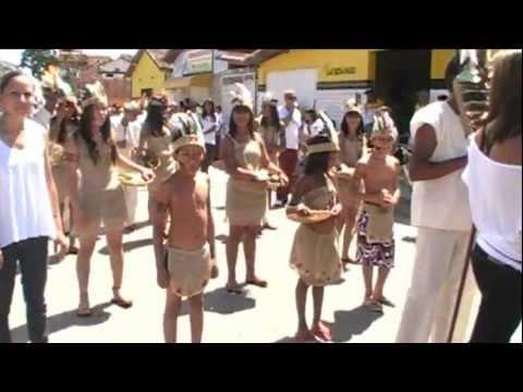 DESFILE DAS ESCOLAS # 07 SET. JOAIMA