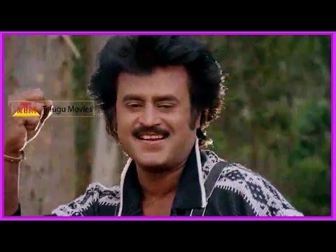 Kochadaiyaan Rajinikanth Superhit Song - In Raja Chinna Roja Telugu Movie video
