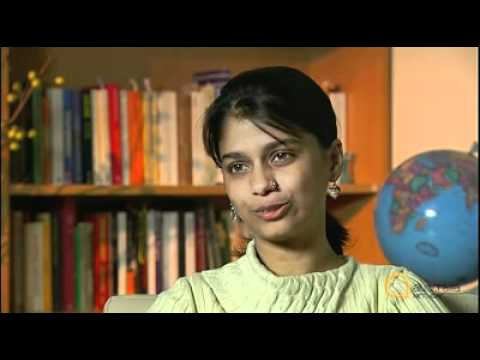 Passport to English - IELTS speaking test with Sujatha: Test 1, Part 3 - Discussion