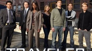 Traveler (2007) Season one episode 8 Finale