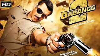Dabang 2 2012 - Action Movie | Salman Khan, Sonakshi Sinha, Arbaaz Khan, Mahi Gill.