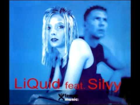 LiQuid Feat. Silvy - Turn The Tide ( The Original Mix )