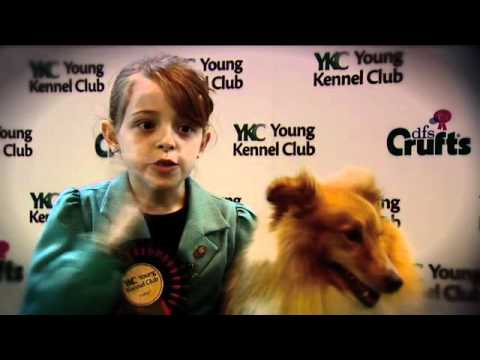 dfs Crufts 2011 Day 2 Vodcast