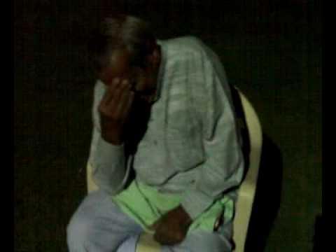 Mota Bhai And Bhabhi In Chokhi Dhani Rajkot.mp4 video