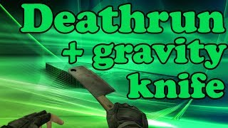 download lagu Deathrun + Gravity Knife gratis