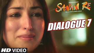 "download lagu Sanam Re Dialogues Promo 7 - ""har Lamha Sirf gratis"