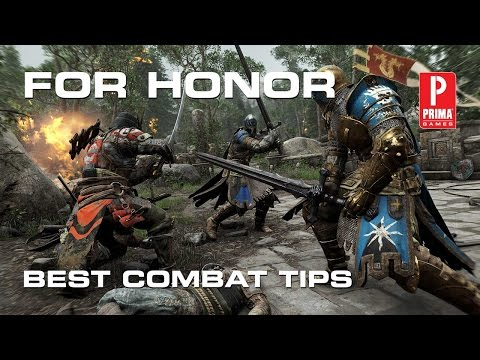 For Honor Best Combat Tips