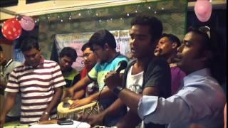 bangla desher gan writen by mohammad jahangir alam babu ,singapore,banglar kanth