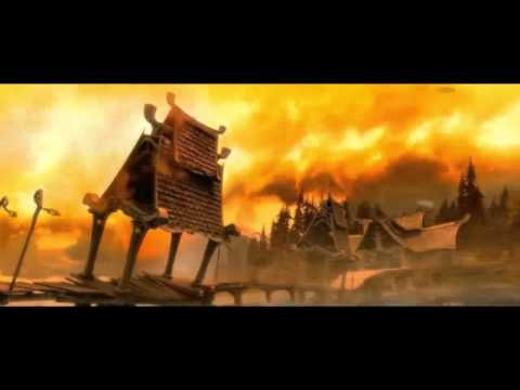 World of Warcraft Movie Trailer 2015