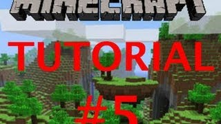 tutorial minecraft #5 como ir a the end
