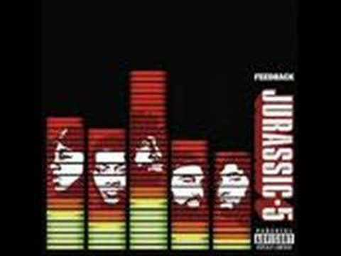 Jurassic 5 featuring Mos Def - Where We At