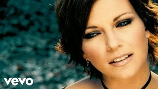 Watch Martina McBride Concrete Angel video