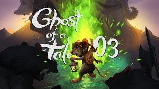 Ghost of a Tale (PL) #3 - Asystent szalonego naukowca (Gameplay PL)