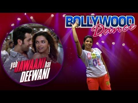 Dilli Wali Girlfriend || Full Song Dance Steps || Yeh Jawaani...