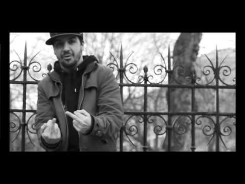 Enz - Deuxieme Salve feat Dj Premier (SoulKast Cover)