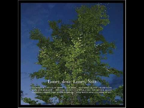 Loney Dear - No One Can Win