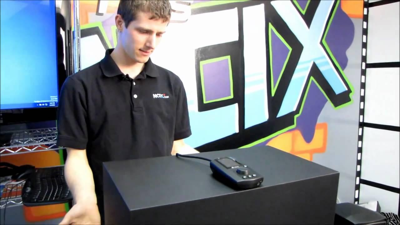 Speaker Setup Guide Speakers Setup Guide Linus
