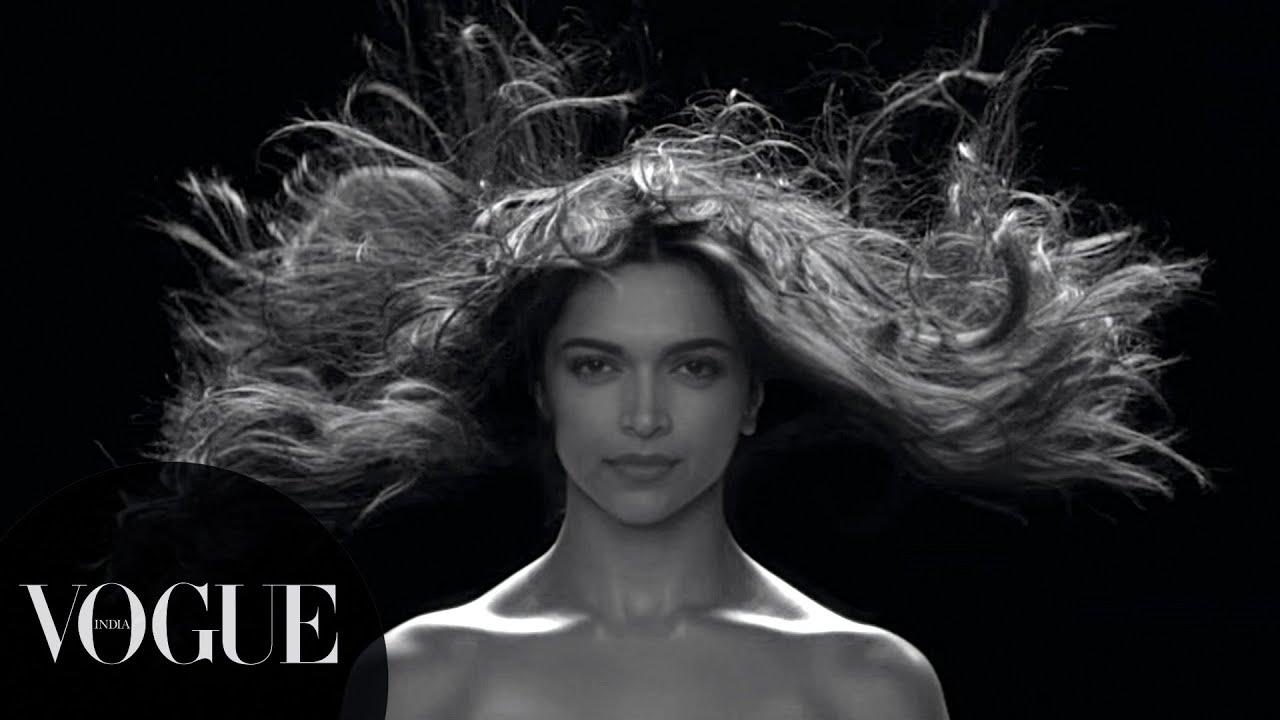 "Deepika Padukone – ""My Choice"" Directed By Homi Adajania - Vogue Empower"