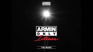 Armin van Buuren ft. Cindy Alma - Don't Want To Fight Love Away
