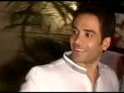 Tusshar Kapoor Has Seen Porn Films video