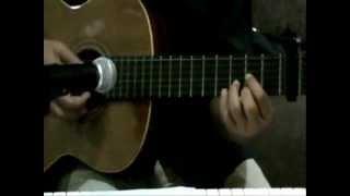 Hidup IV - (lagu Ebiet G Ade ) Belajar Kunci chord kord Gitar termudah