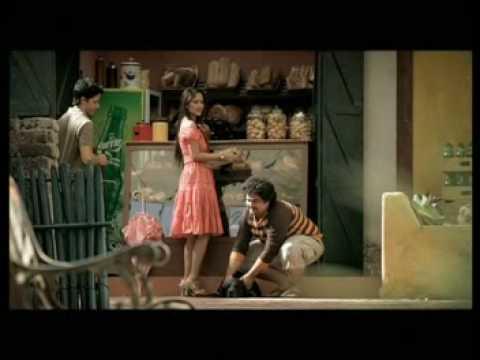 Funny Commercials : Sprite Ad - Killer