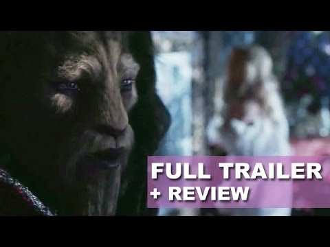 Beauty and the Beast 2014 French Official Trailer + Trailer Review : HD PLUS