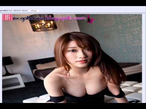 Model Model Seksi Igo Bb21 Indonesia Jepang Korea Cina video