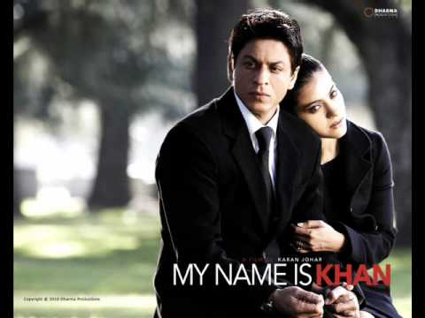 noore khuda song my name is khan full high quality by ajfhs